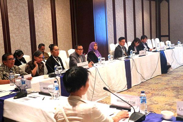 ANCCA Delegation